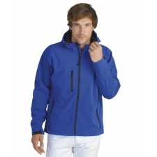 CHAQUETA SOFTSHELL REPLAY
